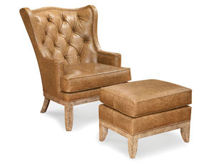 Thumbnail of Fairfield - Celina Wing Chair