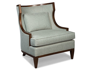 Thumbnail of Fairfield - Baird Wing Chair