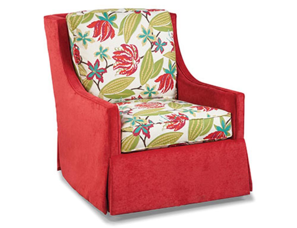 Fairfield - Kimball Swivel Chair