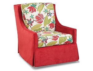 Thumbnail of Fairfield - Kimball Swivel Chair