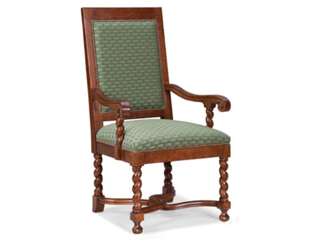 Fairfield - Norman Arm Chair