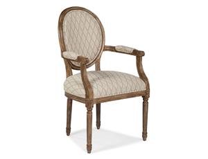 Thumbnail of Fairfield - Helena Arm Chair