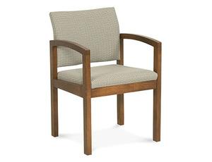Thumbnail of Fairfield - Leonard Arm Chair
