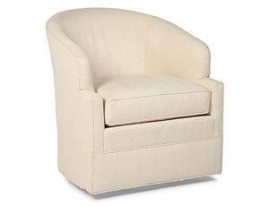 Thumbnail of Fairfield - Manning Swivel Chair