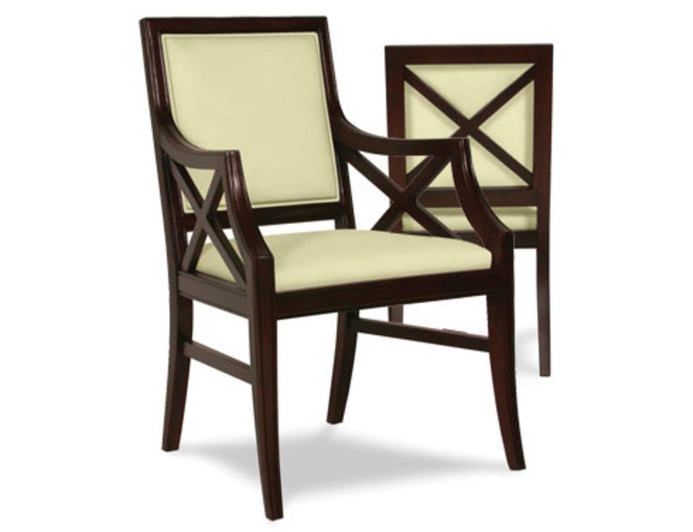 Fairfield - Gramercy Arm Chair