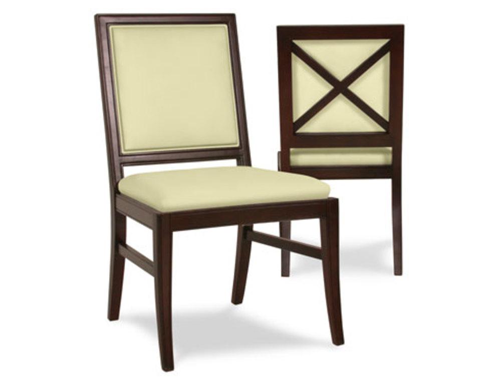 Fairfield - Gramercy Side Chair