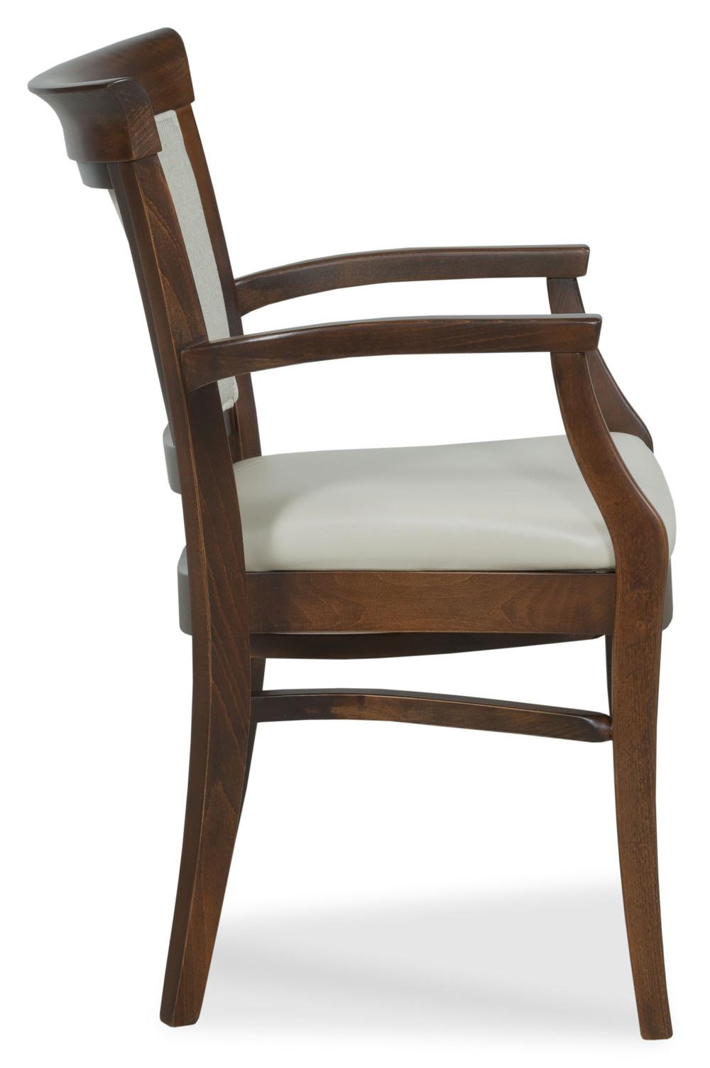 Fairfield - Hatton Stack Chair