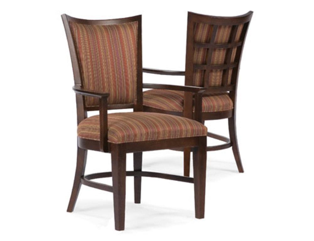 Fairfield - Hamlin Arm Chair