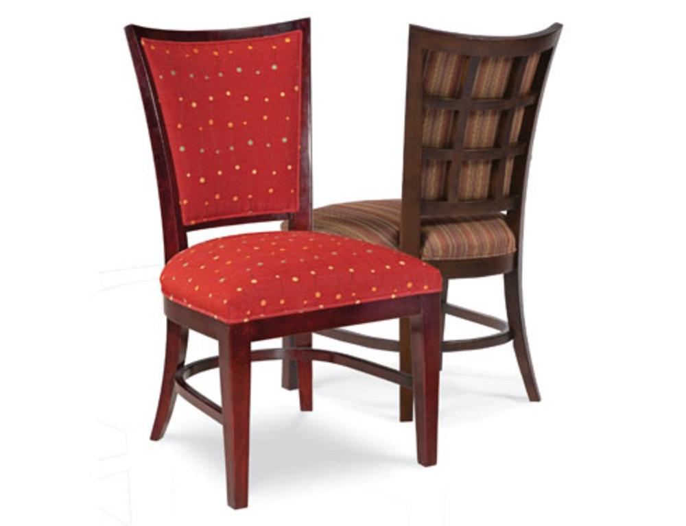 Fairfield - Hamlin Side Chair