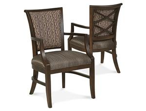 Thumbnail of Fairfield - Mackay Arm Chair