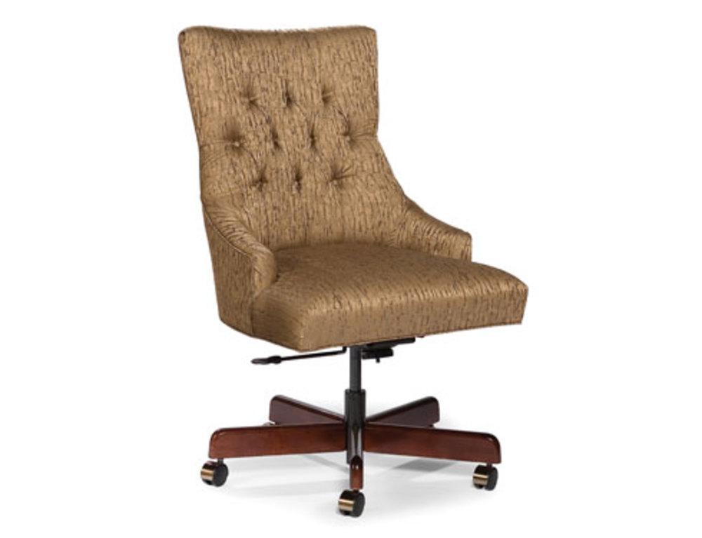 Fairfield - Clancy Office Swivel Chair