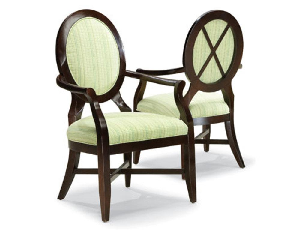 Fairfield - Marlin Arm Chair