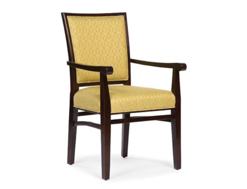 Fairfield - Plymouth Arm Chair