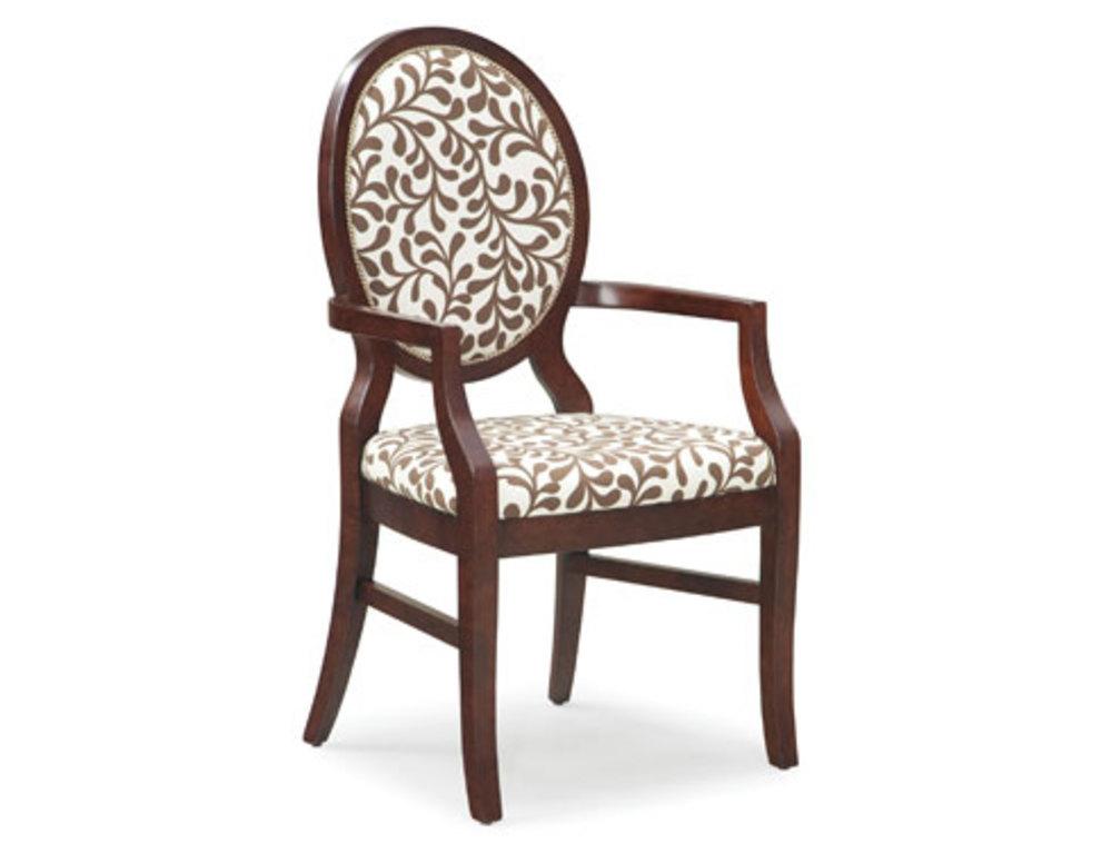 Fairfield - Martine Arm Chair
