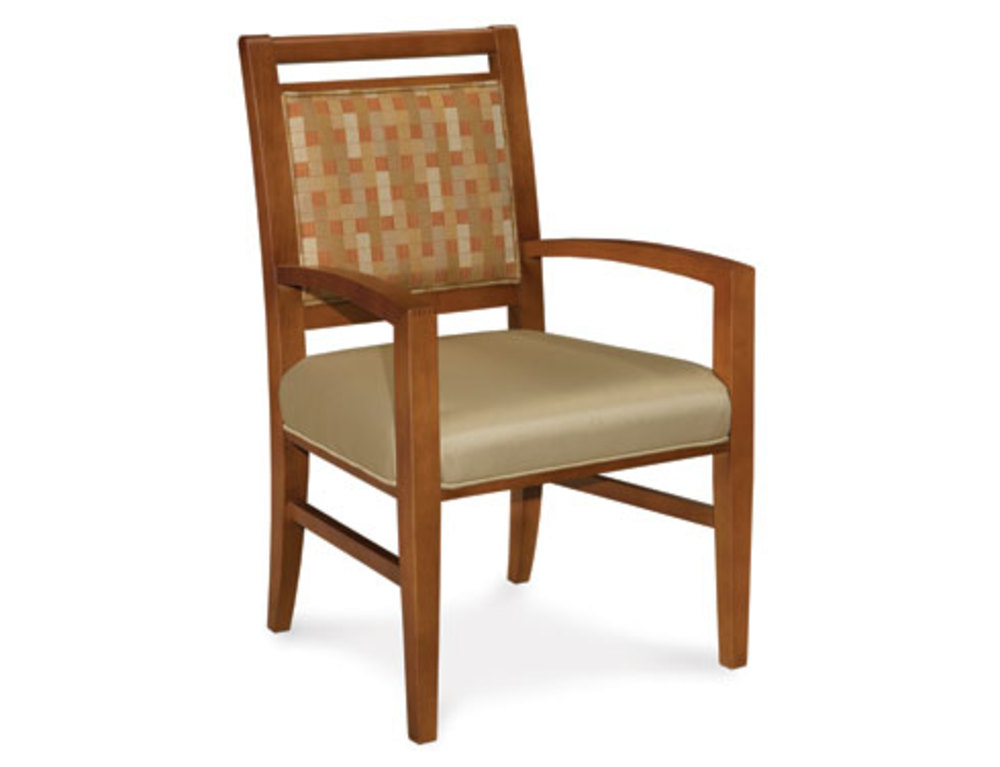 Fairfield - Preston Arm Chair