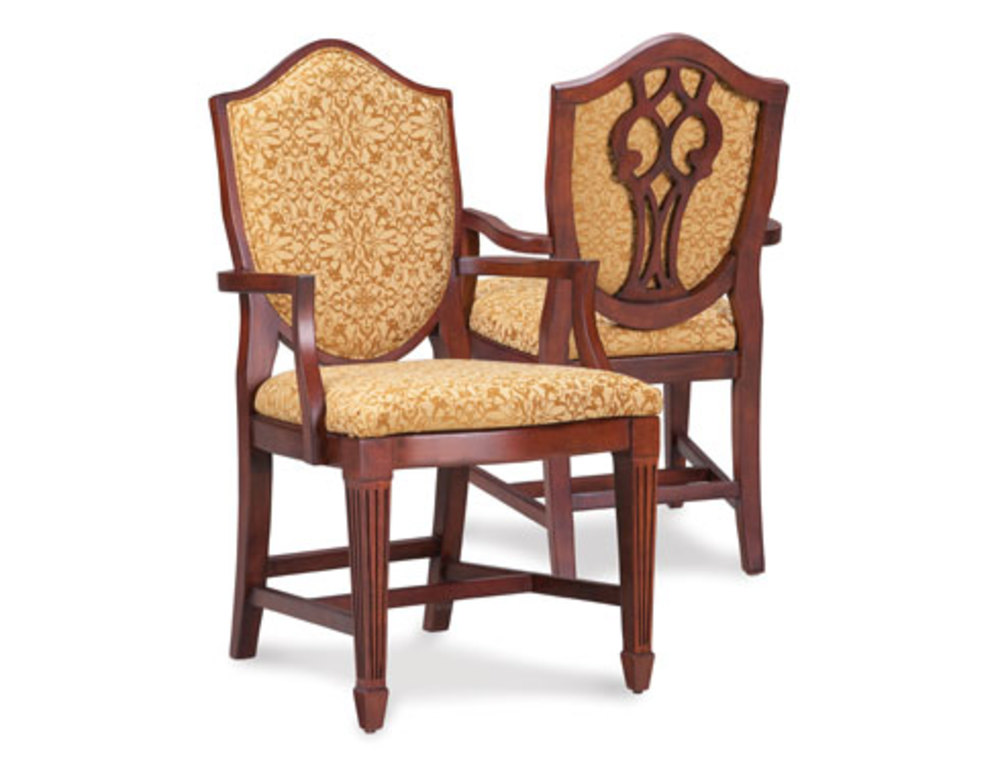 Fairfield - Veneta Arm Chair