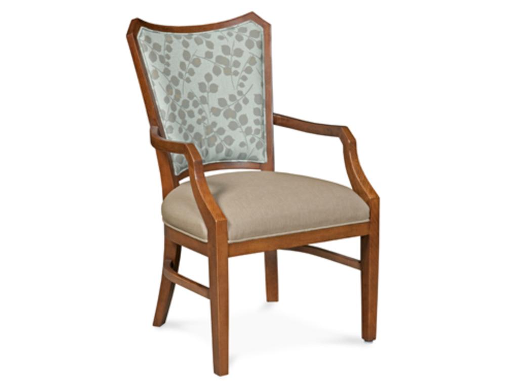 Fairfield - Wallace Arm Chair
