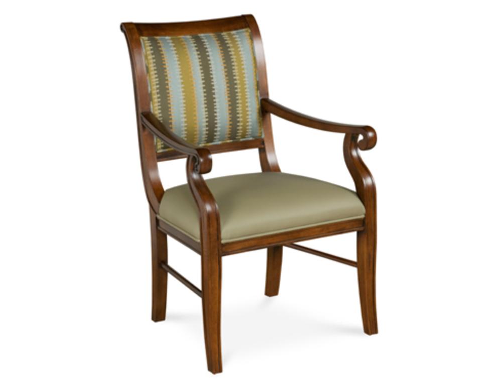 Fairfield - Emmett Arm Chair