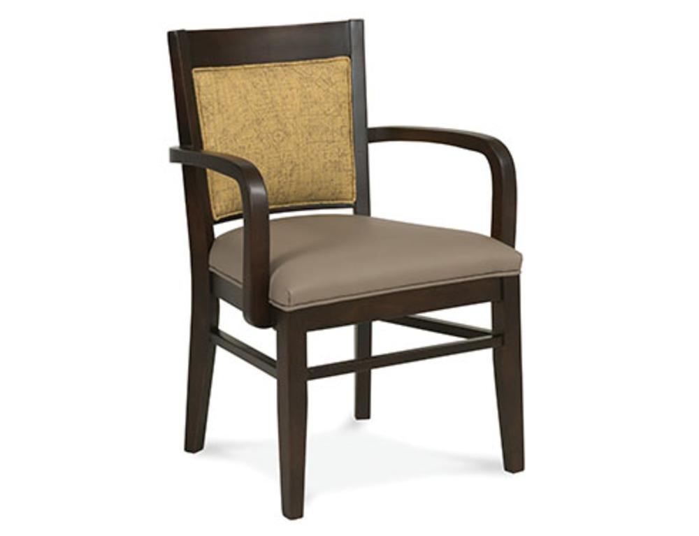 Fairfield - Gifford Arm Chair