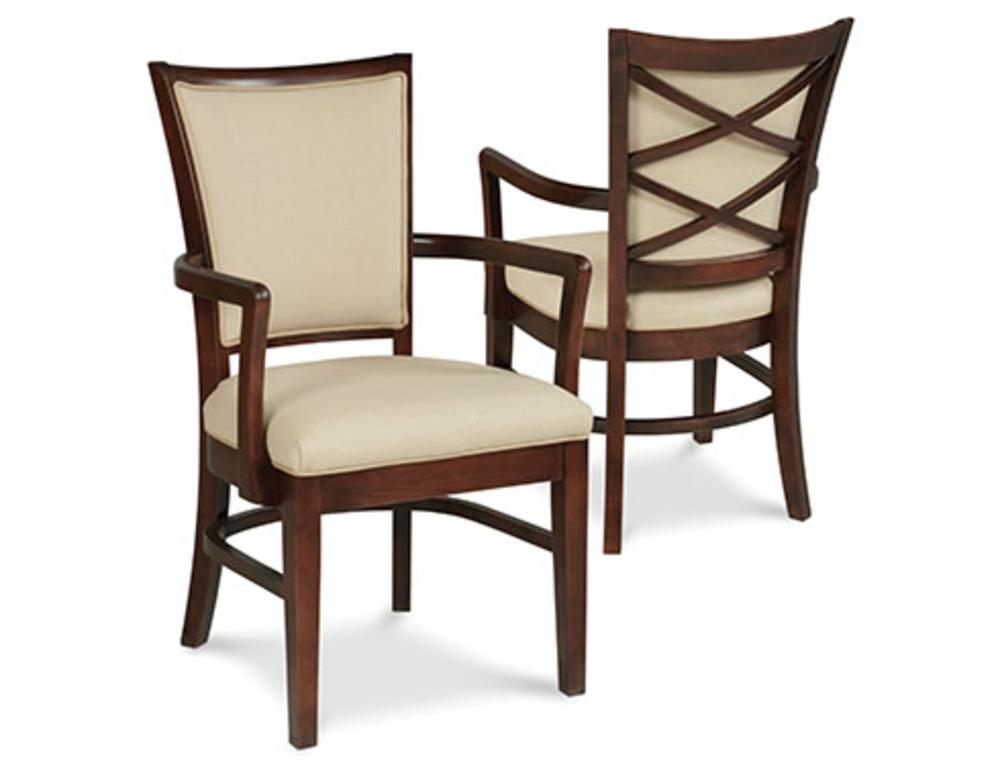 Fairfield - Laughlin Arm Chair