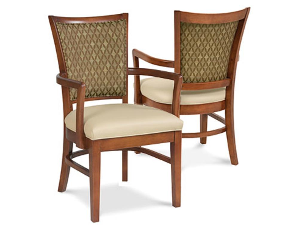 Fairfield - Mapleton Arm Chair