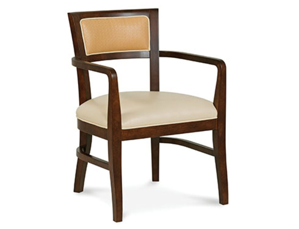 Fairfield - Naples Arm Chair