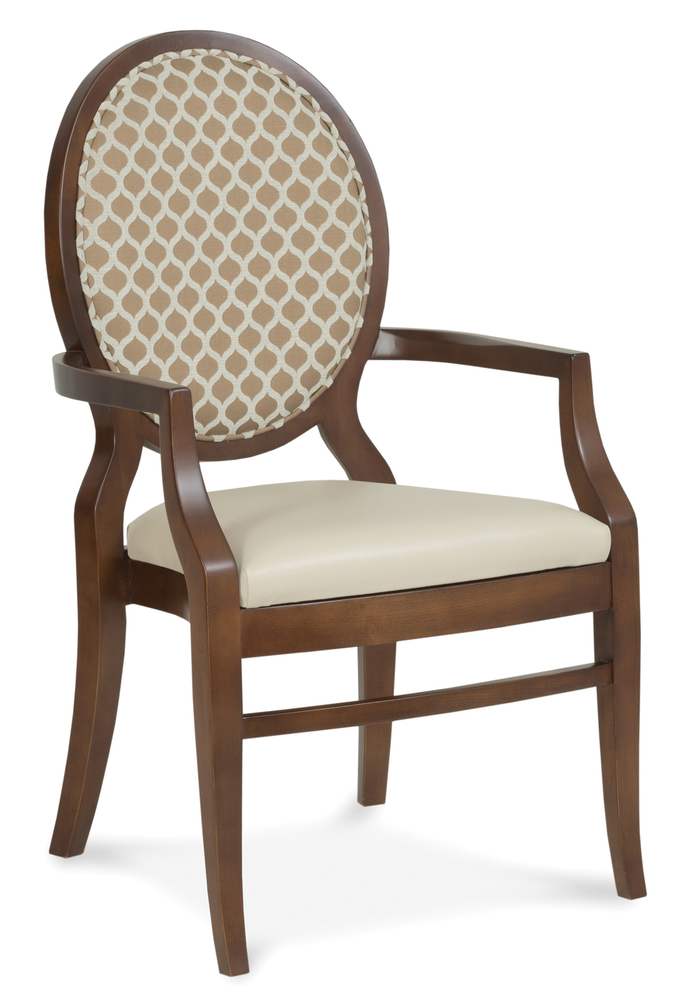Fairfield - Oakridge Stack Chair