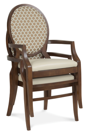 Thumbnail of Fairfield - Oakridge Stack Chair