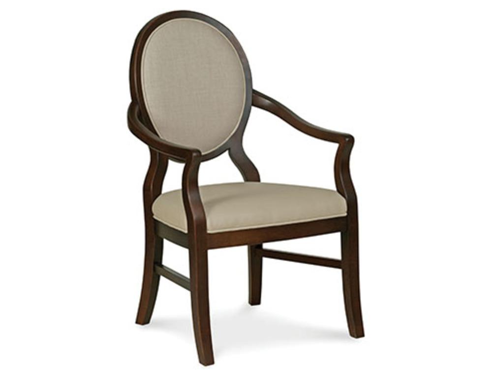 Fairfield - Oakwood Arm Chair