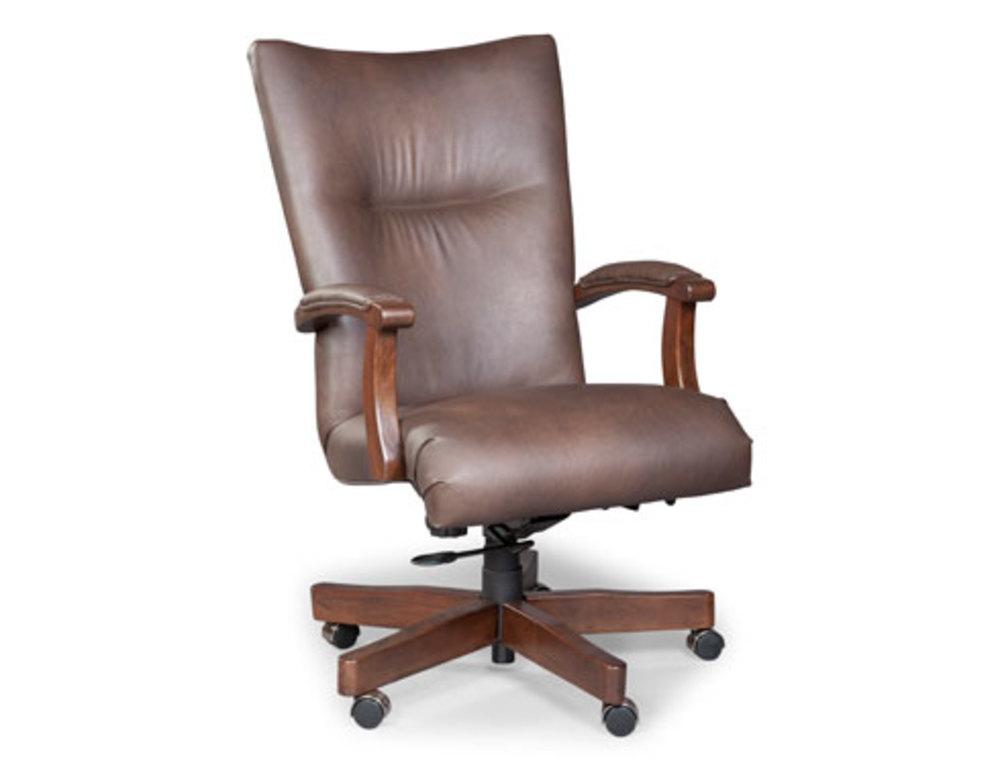 Fairfield - Eaton Executive Swivel Chair