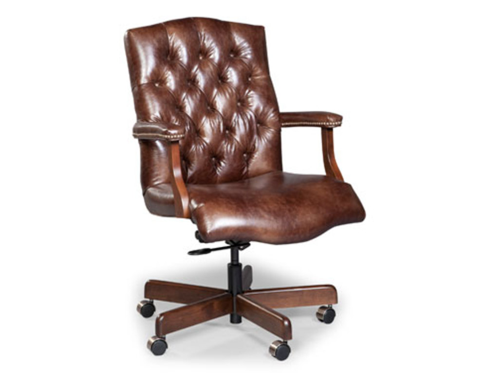 Fairfield - Stanford Office Swivel Chair