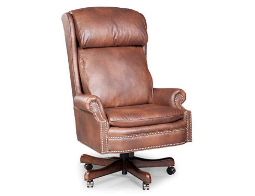 Fairfield - Wendell Executive Swivel Chair