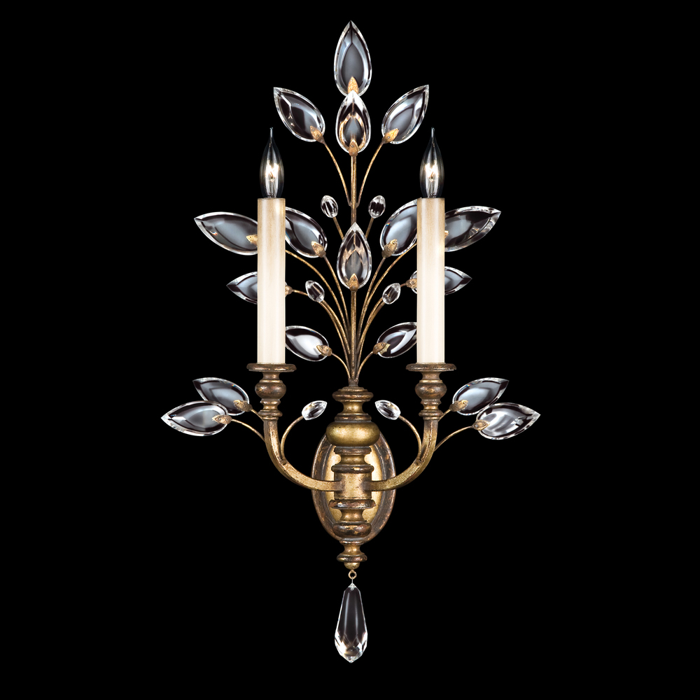 Fine Art Handcrafted Lighting - Sconce