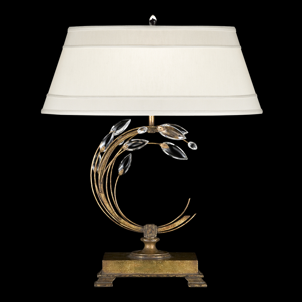 Fine Art Handcrafted Lighting - Table Lamp