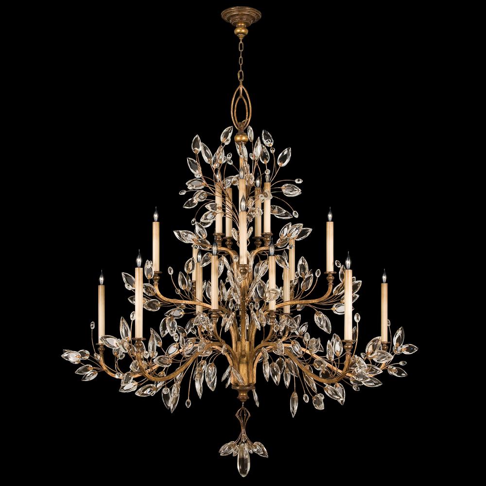 Fine Art Handcrafted Lighting - Chandelier