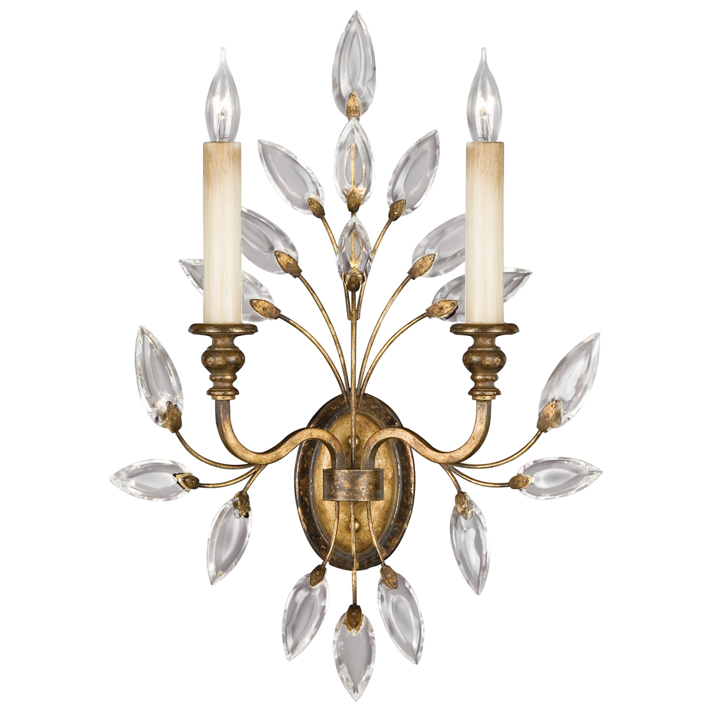 Fine Art Handcrafted Lighting - Sconce