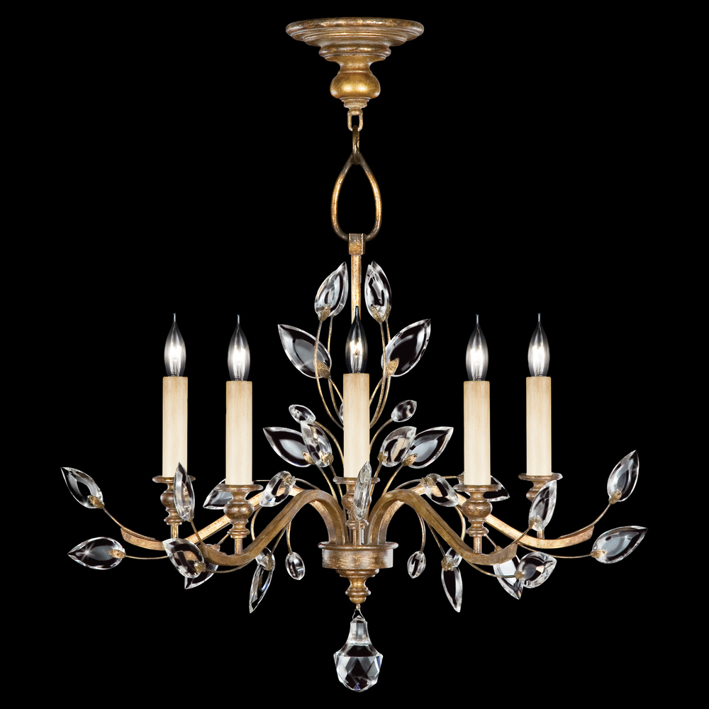 Fine Art Handcrafted Lighting - Chandelier