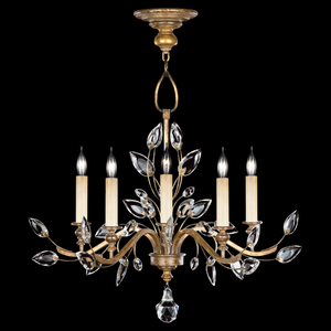 Thumbnail of Fine Art Handcrafted Lighting - Chandelier
