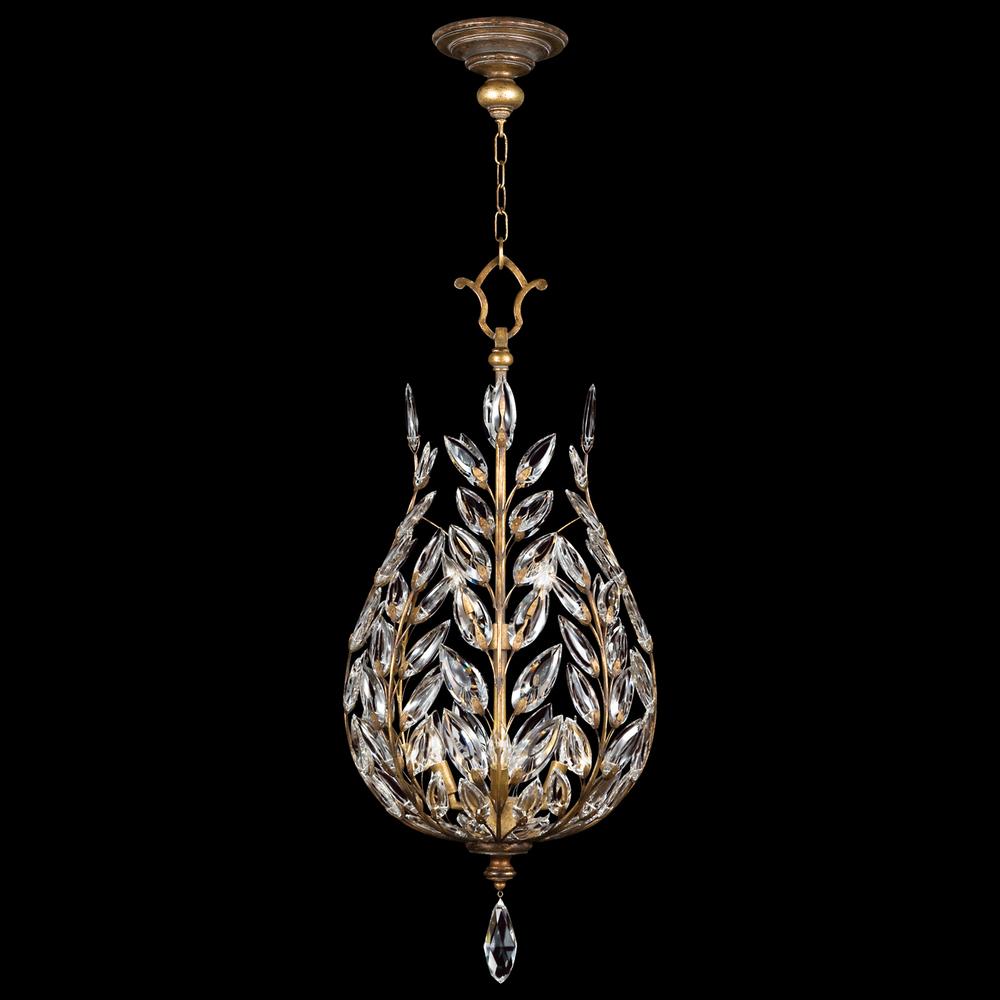Fine Art Handcrafted Lighting - Lantern