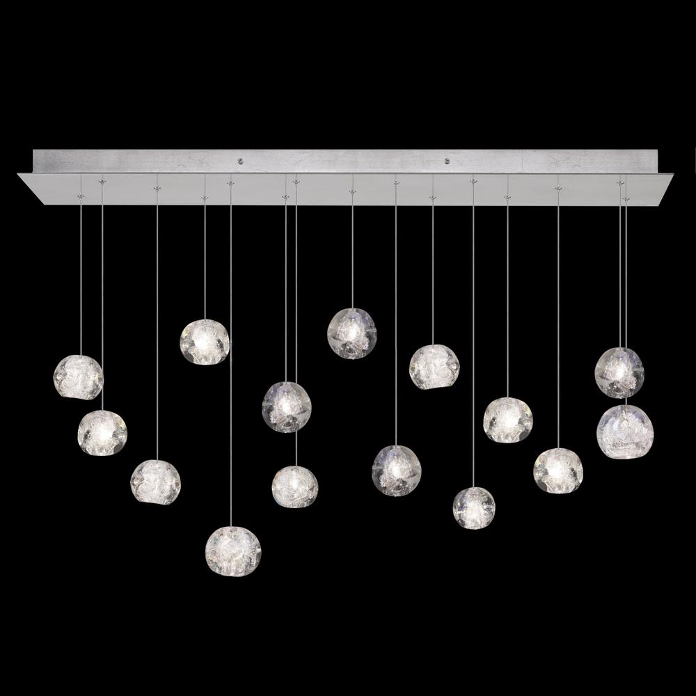 Fine Art Handcrafted Lighting - Drop Light