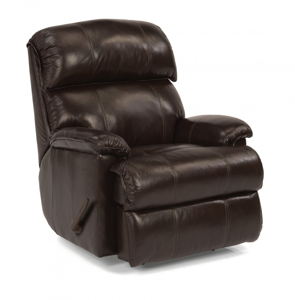Flexsteel - Rocking Recliner