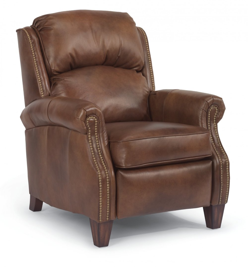 Flexsteel - High Leg Recliner