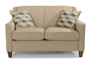 Thumbnail of Flexsteel - Loveseat