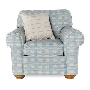 Thumbnail of Flexsteel - Preston Chair