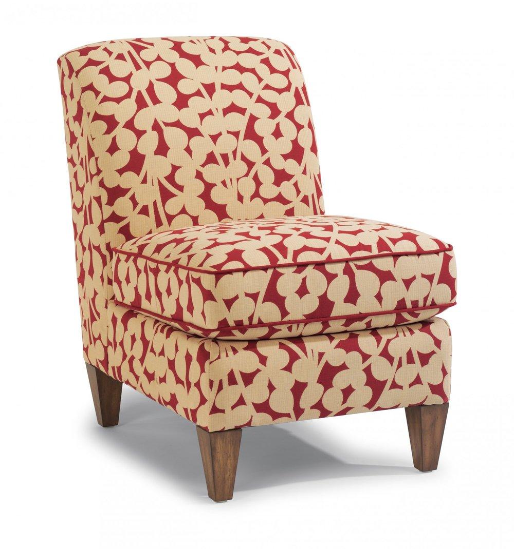 Flexsteel - Armless Chair