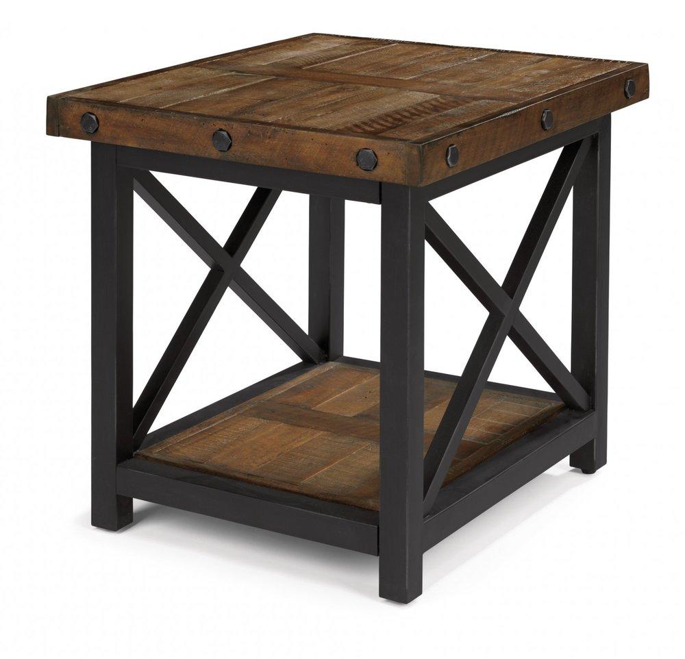 Flexsteel - End Table