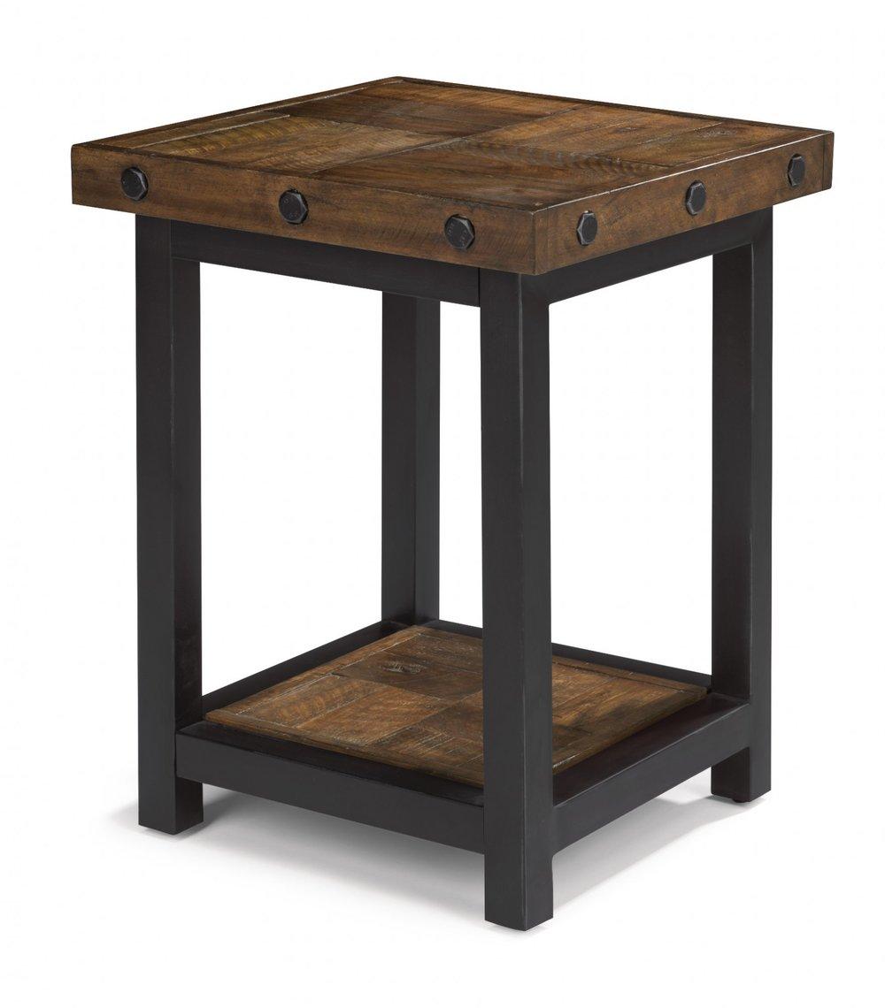 Flexsteel - Chairside Table