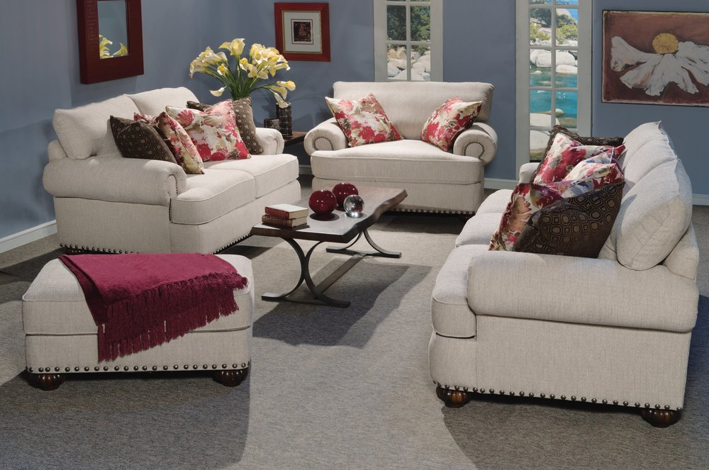 Flexsteel - Sofa
