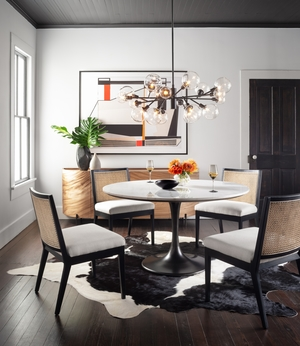 Thumbnail of Four Hands - Antonia Armless Dining Chair