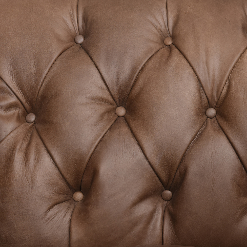 Four Hands - Williams Leather Chair